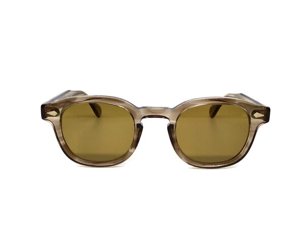Moscot Sun Lemtosh Brown Ash