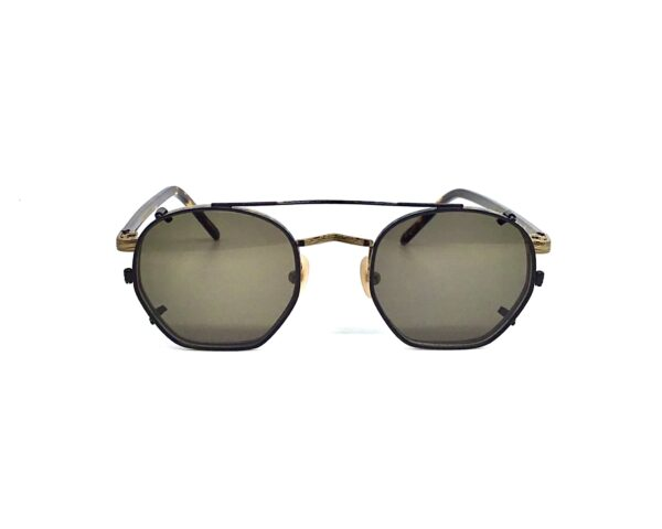 Moscot Lieb Clip Package