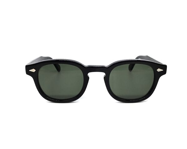 Moscot Sun Lemtosh Black