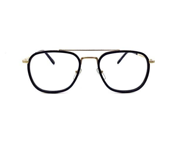Moscot Macher Black/Gold
