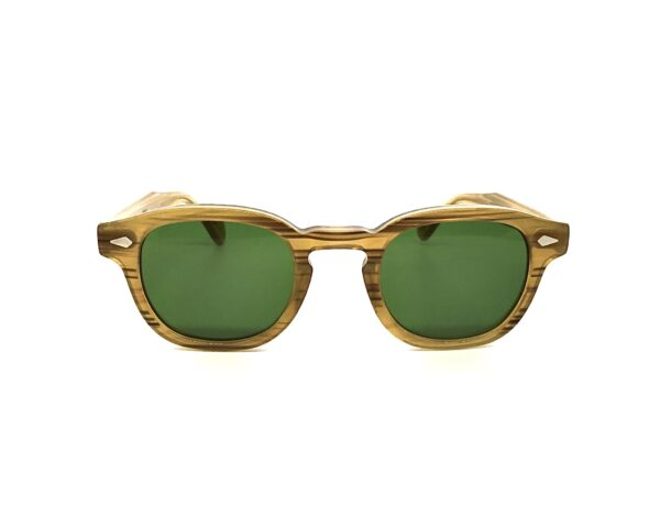 Moscot Sun Lemtosh Blonde